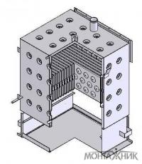 котел ишма 63 технические характеристики